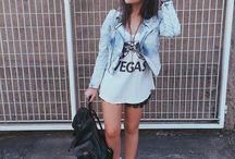 Moda swag