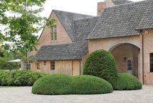 Huizen landelijk