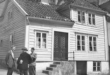 God gamle Bergen /  Good old Bergen