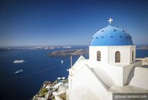 Santorini Photos / Nice photos of Santorini Island, Greece