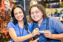 CTN Expo 2014 / Photos from CGMA's Booth at CTN Expo 2014.