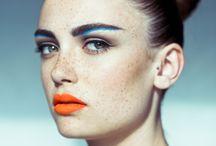 Maquillaje Debora