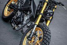 Honda MSX / GROM