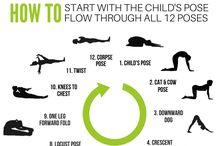 Exercise/yoga