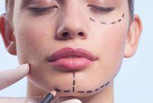 Chirurgie visage Tunisie / Découvrez toutes les informations qui concernent les chirurgies esthétique du visage : Blépharoplastie, Rhinoplastie, Lifting visage, Otoplastie et Génioplastie.
