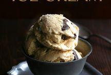 I Scream / Ice cream