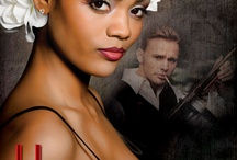 Harmony - Sienna Mynx / It's the roaring 20's and the melody of love in Harlem could be found in one woman's voice. Her name is Harmony Jones. The story of her torrid love affair with Sicilian mobster Vincenzio Terranova is about to unfold.