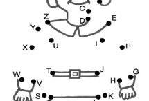 ABC tanítás