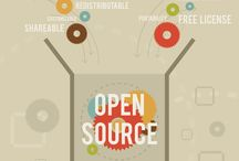 What is OpenSource? / The term 'Opensource' refers to as something which is accessible for public for modification.