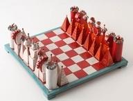 chess / by Anahit Karakhanyan
