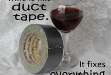 Memorable Quotes / Fun wine quotes, jokes, and sayings.