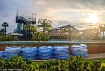 Schlitterbahn  / Schlitterbahn Galveston Island Waterpark is also the world's first convertible waterpark. http://www.galveston.com/schlitterbahnwaterpark/