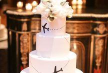 Travel cakes
