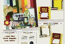 Luiza Pires Designs Kits