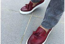 Men Shoes Style / Erkek modasının yeni fenomen markası Faruk Sağın sepette %5 indirim fırsatıyla Semengo'da.
