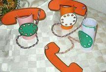 rulo ile telefon