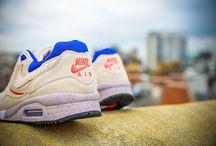 Sneakercollection