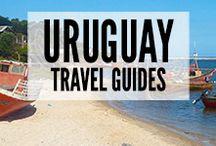 Travel Uruguay / Travel guides to Uruguay
