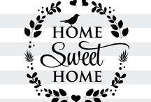 Home ❤
