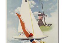1950 - 1955 / Overzicht