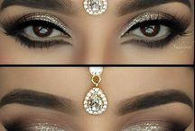 arabian make up