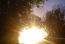Beautiful Sun / My sun