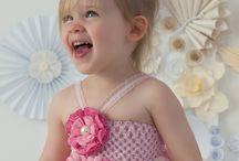 Cutie Patutu / Adorable custom made tutu's available on www.shellpix.com