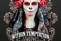 Within temptation blackmx mas 2016