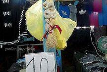 Παζάρι Χαλκίδας. / Με την γιορτή της πολυούχου της πόλης μας της Αγίας Παρασκευής,γίνεται και το παζαρι της Χαλκίδας.