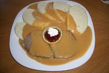 * Czech Food *