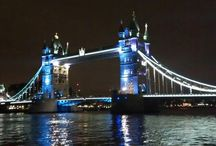 TOWER BRIDGE / My beloved Bridge