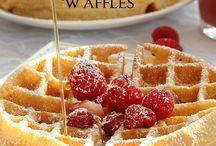 Recipes - Breakfast / by Daniela Sitar