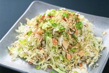 Salads / by Gretchen Lunger