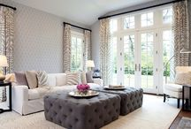 Family Rooms by Benjamin Rugs and Furniture