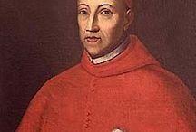 D. Henrique I