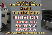 Elektrikli Isıtıcı / Kiralık elektrikli ısıtıcı ile  satın almadan bir çözüm oluşturmanız mümkün. Belli bir süreliğine kiralayacaksınız, bu mükemmel ısımak ısıtıcı seçenekleri var. www.nemalmafirmasi.com