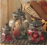 Country Decor / by Judy Carr