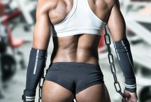 Dedicated woman!! / Honoring the top physiques out there