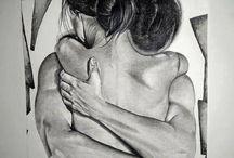 sensual art passion