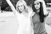 Nina, Candice and Kat