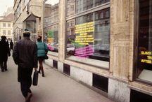 installation art / Installation narratives,
