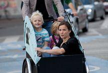 Familieliv { Family Life } / Lykkeligt familieliv i Danmark. Happy family life in Denmark.