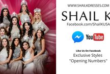 Opening Numbers | Shail K Dresses