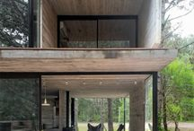 Interior & Exterior Inspiration / Home idea