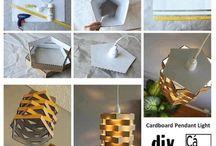 Home Decor/  DIY Decor Ideas / Amazing Home Decor/  DIY Decor Ideas for your home, Office, Roofs, Wall.