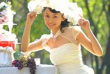 Sharon's Bridal / by Sharon's Bridal