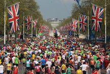 UK Running Events