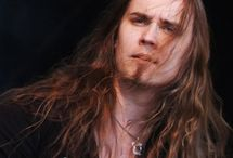 J.Ahola <3 / Gorgeous and very talented heavy metal singer J.Ahola from FInland