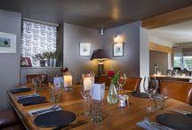 Interior - The Inn at Welland / Interior shots taken in 2016 at the Inn at Welland.