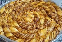 hașhașlı çörek